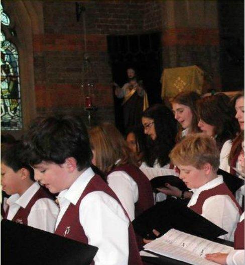 New London Children's Choir | London| UK