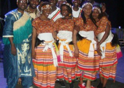 African: Ngoma – Dancers & Drummers | London| UK