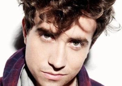 Nick Grimshaw | Celebrity DJ | UK