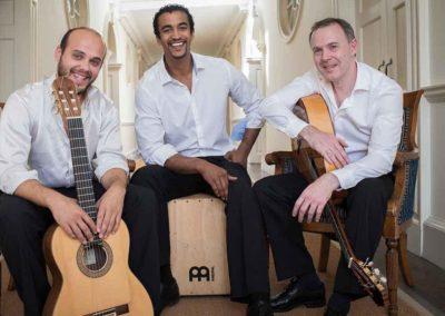 Nuestras Vivencias – Flamenco Guitar Duo & Trio   Shropshire   UK