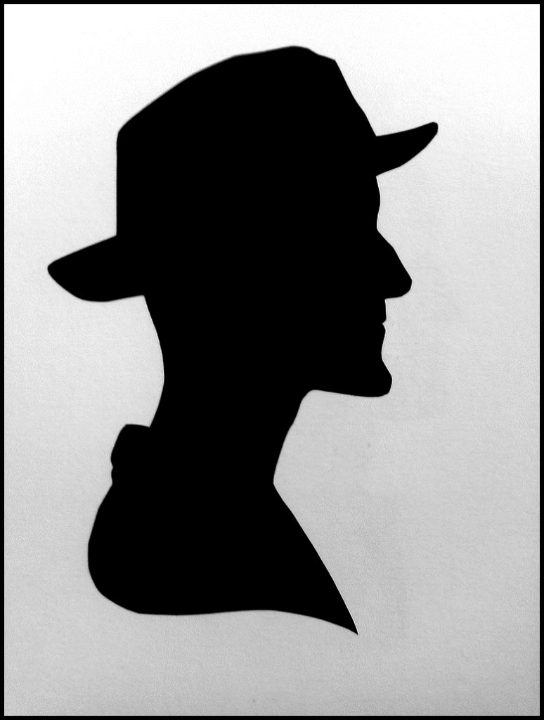 Oliver – Silhouette Artist