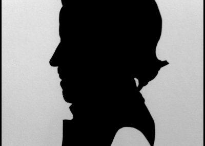 Oliver – Silhouette Artist | London| UK