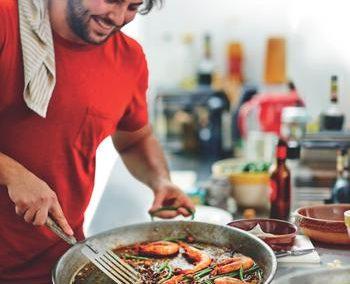 Omar Allibhoy – Celebrity Chef | UK