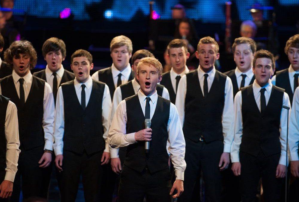 Only Boys Aloud | Famous Choir | UK
