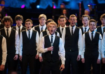 Only Boys Aloud Choir – Britain's Got Talent 2012 | UK