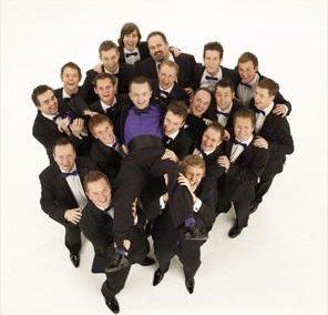 Only Men Aloud | Famous Choir | UK