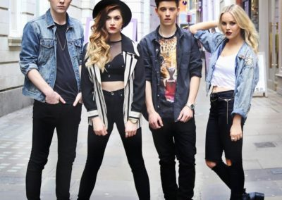 Only The Young – X Factor 2014   UK