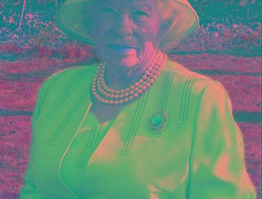 The Queen (Patricia) – Lookalike | UK