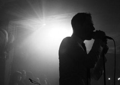 Paul – Versatile Vocalist | UK