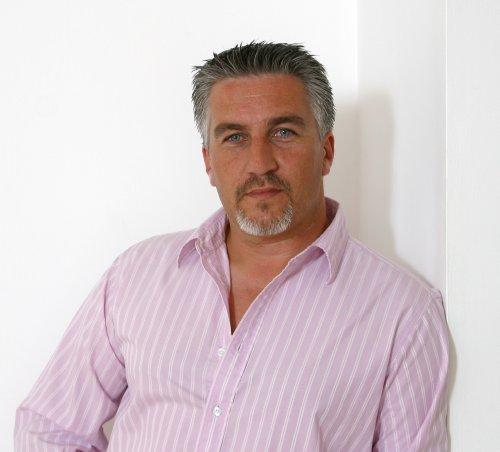Booking for Paul Hollywood