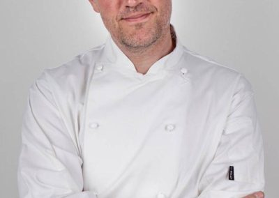 Paul Merrett – Celebrity Chef | UK