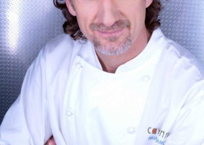 Paul Rankin – Celebrity Chef | UK