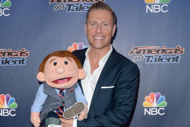 Paul Zerdin – America's Got Talent Winner 2015