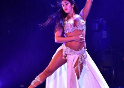 Pegah – Belly Dancer | London | UK