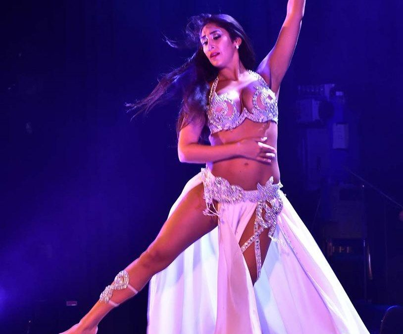Pegah – Belly Dancer | London | UK