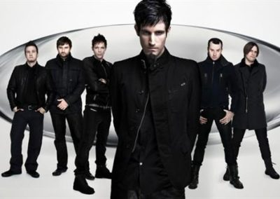 Pendulum – Famous DJs   UK