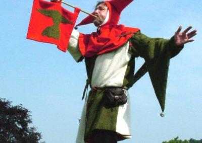 Peterkin the Fool – Jester | Bristol| South West| UK