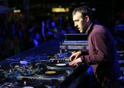 RJD2 – DJ   Famous Musician   UK