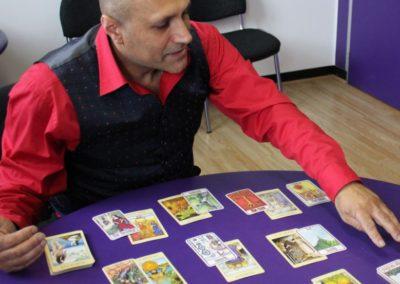 Rashid – Fortune Teller | London| UK