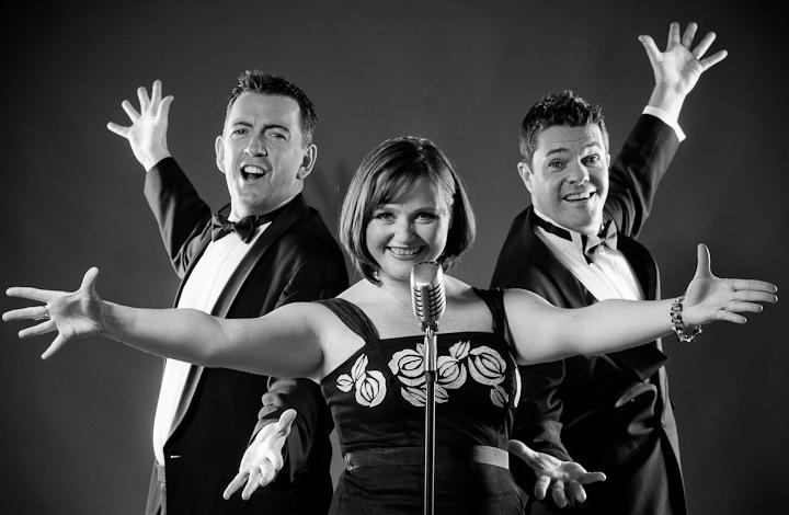 Real Swing – Musical Cabaret Show | London| UK