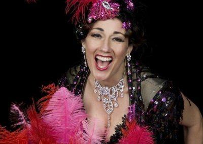 Romany – Stage Cabaret Magician | South East | UK & International