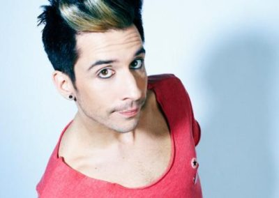 Russell Kane | Famous Comedian | UK