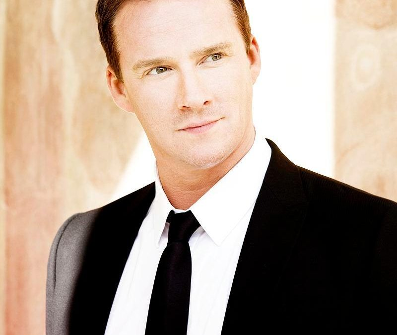 Russell Watson | Famous Classical Singer | UK