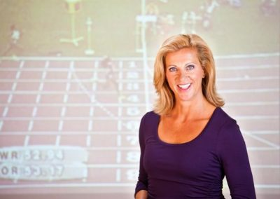 Sally Gunnell | Motivational Speaker – Sport | UK