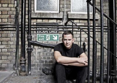 Scott Mills | Celebrity DJ | UK