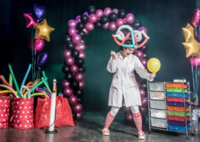Balloon Lunatics – Balloon Modellers | UK