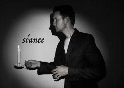 Seance Show – Mentalist | UK