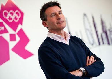 Sebastian Coe – Motivational Speaker – Sport | UK