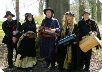 Serpentine – Folk Band   UK