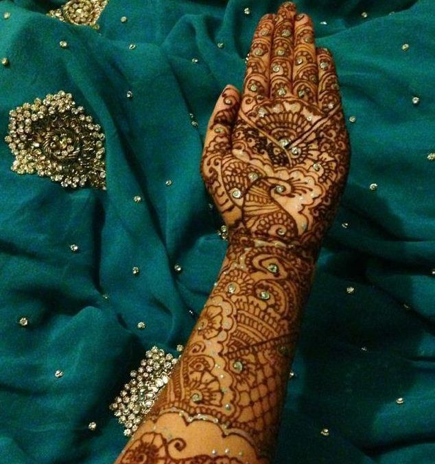 Shahida – Henna Artist | Brighton| South East| UK