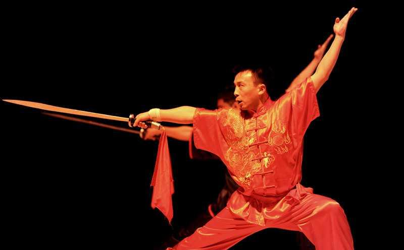Chinese: Shaolin Monk Performers/Chinese Dancers | Altrincham| North West| UK