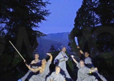 Shaolin Warriors | Martial Arts | Hertfordshire | Eastern | UK