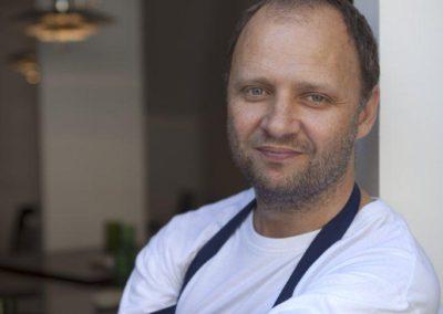 Simon Rogan | TV Chef & Personality | UK