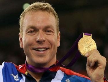 Sir Chris Hoy MBE- Motivational Speaker – Cyclist | UK