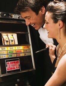 Slot Machine – Casino & Gambling Hire | London| UK