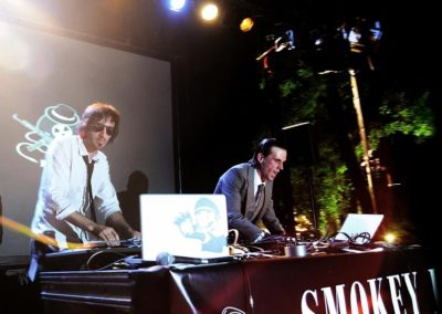 Smokey Joe & The Kid – Famous Band | France