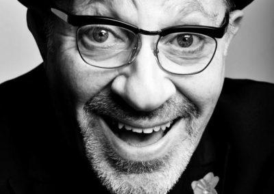 Sol Bernstein | Celebrity Comedian | UK