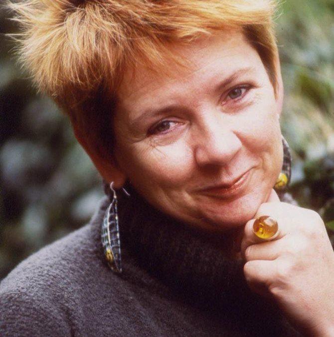 Sophie Grigson – Celebrity Chef | UK