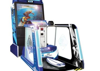 Soul Surfer – Arcade Game | Berkshire| South East |UK