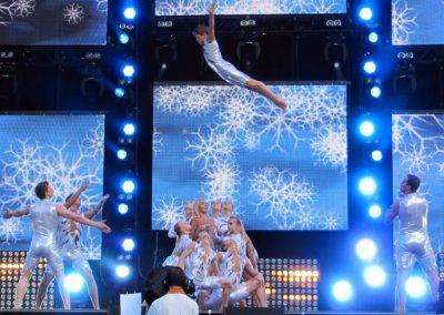 Spelbound – Britain's Got Talent Gymnasts | UK