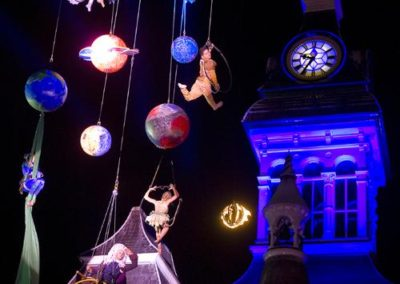 Star Struck – Circus Theatre Show | UK & International
