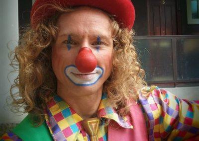 Stigg The Clown | Yorkshire| Yorkshire & The Humber| UK