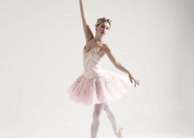 Sugar Plum Fairy (Nutcracker Ballet) – Ballet Show | London | UK