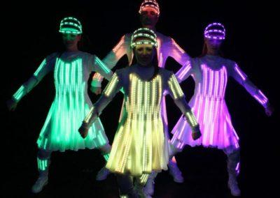 Supernova – Pixel Video Dancers | London | South-East | UK