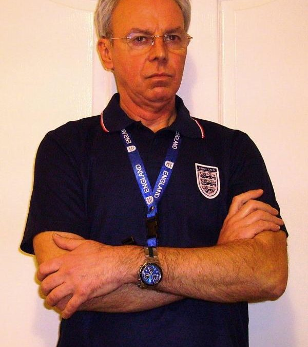 Sven Goran Eriksson (Derek) – Lookalike | Hertfordshire| Eastern| UK