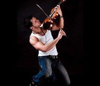 Svet – Hip Hop Violinist | USA & Worldwide